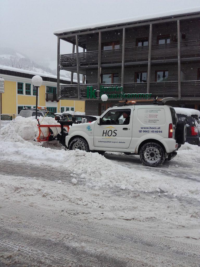 Schneeräumarbeiten (6)